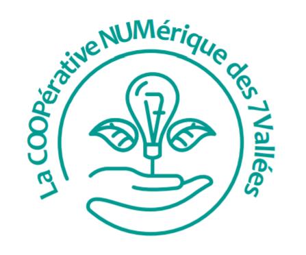 La SCIC COOpérative NUMérique des 7 Vallées co-fondée par notre membre Atelier de Campagnes expérimente une solution de Visio-vente sur le territoire